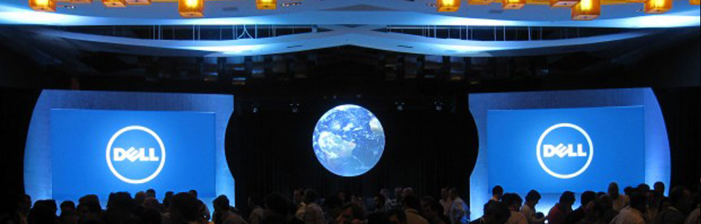 Media Stage delivers the WORLD to Dell LatAm Summit 2014